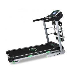 Διάδρομος Γυμναστικής Cecotec Extreme Track Vibrator