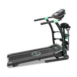 Διάδρομος Γυμναστικής Cecotec RunFit Sprint Vibrator