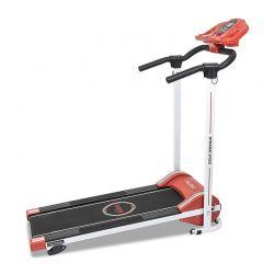 Διάδρομος Γυμναστικής Cecotec RunFit Step Χρώματος Κόκκινο