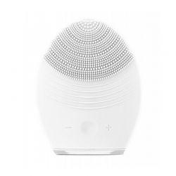 Συσκευή Καθαρισμού και Μασάζ Προσώπου Esperanza Glee Χρώματος Λευκό EBM002W