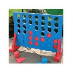 Γιγάντιο Επιτραπέζιο Παιχνίδι Κήπου Σκορ 4 SPM R109163