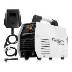 Ηλεκτροκόλληση Inverter MMA 300A 230V IGBT Kraft&Dele KD-1841
