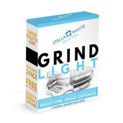 Μασελάκι για το Τρίξιμο των Δοντιών Stella White Grind Light SW-GRL