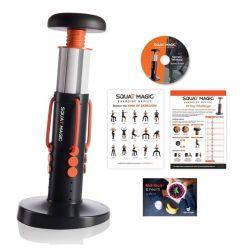 Όργανο Γυμναστικής Squat Magic GEM BN4692