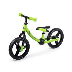 Παιδικό Ποδήλατο Ισορροπίας Kinderkraft 2Way Next 2018 Χρώματος Πράσινο