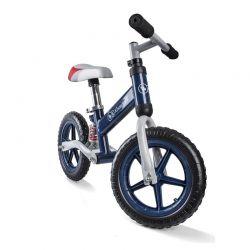Παιδικό Ποδήλατο Ισορροπίας KinderKraft Evo First Bike Χρώματος Μπλε