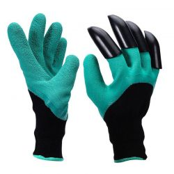 """Γάντια Κηπουρικής με """"Νύχια"""" για Σκάψιμο MWS10594"""