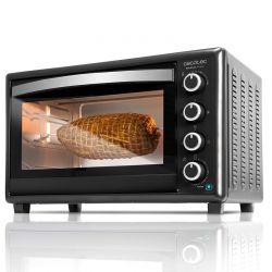 Ηλεκτρικός Φούρνος Cecotec Bake & Toast 750 Gyro CEC-02205