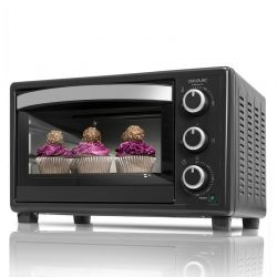 Ηλεκτρικός Φούρνος Cecotec Bake & Toast 550 CEC-02203