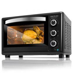 Ηλεκτρικός Φούρνος Cecotec Bake & Toast 650 Gyro CEC-02204