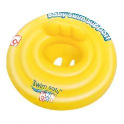 Παιδικό Φουσκωτό Σωσίβιο Στράτα 69 cm Bestway MWS10708
