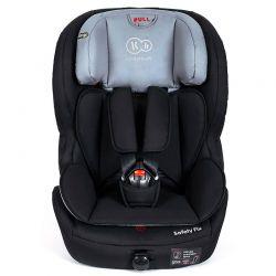 Παιδικό Κάθισμα Αυτοκινήτου Χρώματος Μαύρο για Παιδιά 9-36 Kg KinderKraft Safety - Fix