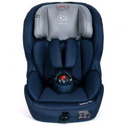 Παιδικό Κάθισμα Αυτοκινήτου Χρώματος Μπλε για Παιδιά 9-36 Kg KinderKraft Safety - Fix