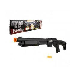 Παιδικό Όπλο με Σφαίρες Διαμέτρου 6 mm MWS4850