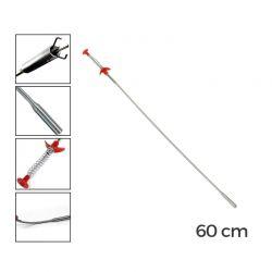 Τηλεσκοπικό Εργαλείο Ανάκτησης Αντικειμένων 60 cm MWS3118