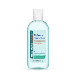Αντιβακτηριδιακό Καθαριστικό Προσώπου 200 ml T-Zone 01045TZD