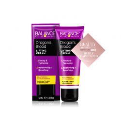 Κρέμα Αντιγήρανσης Προσώπου Dragon's Blood Lifting Cream Balance Active Formula 50ml 04038BAL