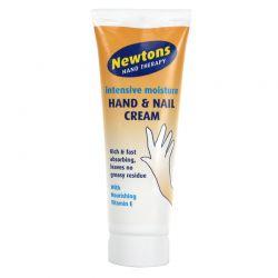 Κρέμα Εντατικής Φροντίδας Χεριών και Νυχιών 75 ml Newtons 07020NEW