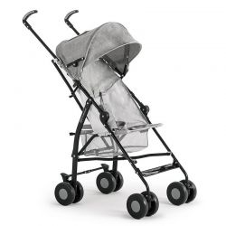 Παιδικό Καρότσι για Παιδιά από 6 Μηνών έως 15 Kg KinderKraft Ivy Stroller