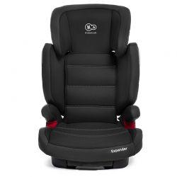 Παιδικό Κάθισμα Αυτοκινήτου Χρώματος Μαύρο για Παιδιά 15-36 Kg KinderKraft Expander IsoFix
