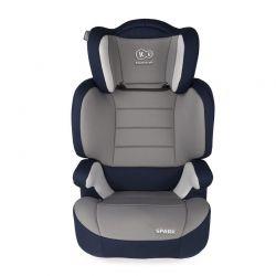 Παιδικό Κάθισμα Αυτοκινήτου Χρώματος Μπλε για Παιδιά 15-36 Kg KinderKraft Spark