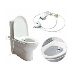 Φορητό Σύστημα Bidet για το Πλύσιμο των Ευαίσθητων Περιοχών MWS3027