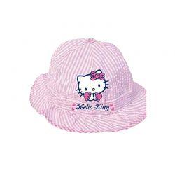 Βρεφικό Καπέλο Χρώματος Ροζ Hello Kitty Disney EN4089