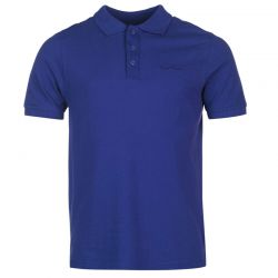 Polo Μπλε Πικέ Pierre Cardin New Season Classic Fit