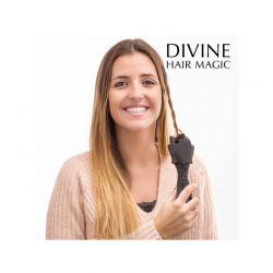 Ηλεκτρική Συσκευή Πλέξης Μαλλιών Magic Braid InnovaGoods V0100249