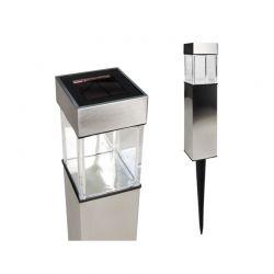 Ηλιακό Φωτιστικό Κήπου με LED Φως Grundig 871125290049