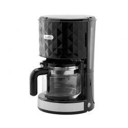 Καφετιέρα Φίλτρου 1.25 Lt Χρώματος Μαύρο Botti CM0202