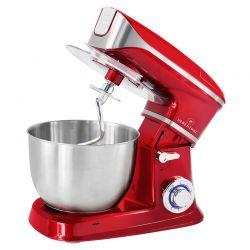Κουζινομηχανή 1900 W Χρώματος Κόκκινο Herenthal HT-PKM1900.7