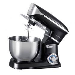 Κουζινομηχανή 1900 W Χρώματος Μαύρο Herenthal HT-PKM1900.7