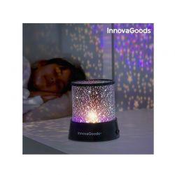 Προβολέας Αστεριών με LED Φωτισμό InnovaGoods V0100919