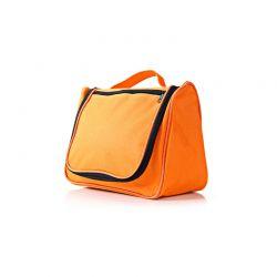 Αδιάβροχο Νεσεσέρ Καλλυντικών Χρώματος Πορτοκαλί Toil-ORANGE