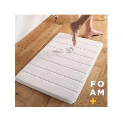 Αντιολισθητικό Χαλάκι Μπάνιου με Memory Foam 60 x 40 cm Cascade InnovaGoods V0101048