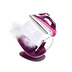 Ασύρματο Σύστημα Σιδερώματος 2200 W 2 σε 1 Fagor Χρώματος Ροζ FG055