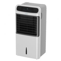 Φορητό Κλιματιστικό Air Cooler Cecotec Force Silence Pure Tech 6500 80 W CEC-05258