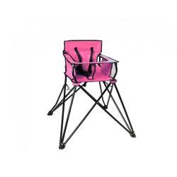 Παιδική Πτυσσόμενη Καρέκλα με Τσάντα Μεταφοράς MWS12624