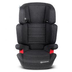 Παιδικό Κάθισμα Αυτοκινήτου Χρώματος Μαύρο για Παιδιά 15-36 Kg 2018 Kinderkraft Junior Plus