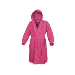 Γυναικείο Μπουρνούζι Χρώματος Φούξια Sergio Tacchini 11022-FU