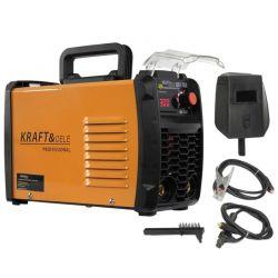 Ηλεκτροκόλληση Inverter MMA 300A 230V IGBT Kraft&Dele KD-1850