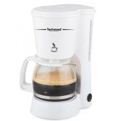 Καφετιέρα Φίλτρου για 6 Φλιτζάνια Καφέ 750 ml Techwood TCA-682