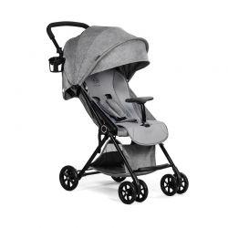 Παιδικό Καρότσι Χρώματος Γκρι KinderKraft Lite Stroller