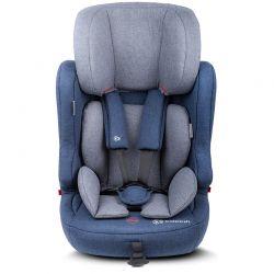 Παιδικό Κάθισμα Αυτοκινήτου Χρώματος Μπλε για Παιδιά 9-36 Kg KinderKraft Fix2Go IsoFix