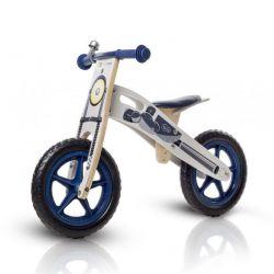 Παιδικό Ξύλινο Ποδήλατο Kinderkraft KKRUNNRMOT0000