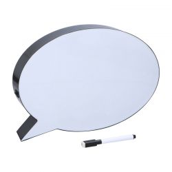 Φωτιζόμενος LED Πίνακας Lightbox Speech Bubble Με Μαρκαδόρο 30 x 21 x 4.5 cm Grundig 11345
