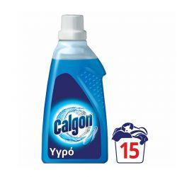 Υγρό Αποσκληρυντικό Νερού Πλυντηρίου Ρούχων Calgon 750 ml CLGN-GEL