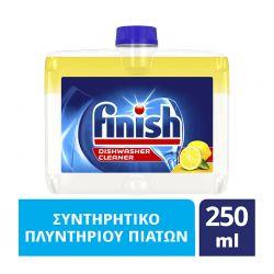 Υγρό Καθαριστικό Πλυντηρίου Πιάτων Finish Λεμόνι 250 ml Finish-MC-L