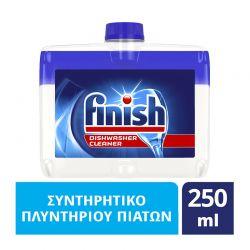 Υγρό Καθαριστικό Πλυντηρίου Πιάτων Finish Regular 250 ml Finish-MC-R
